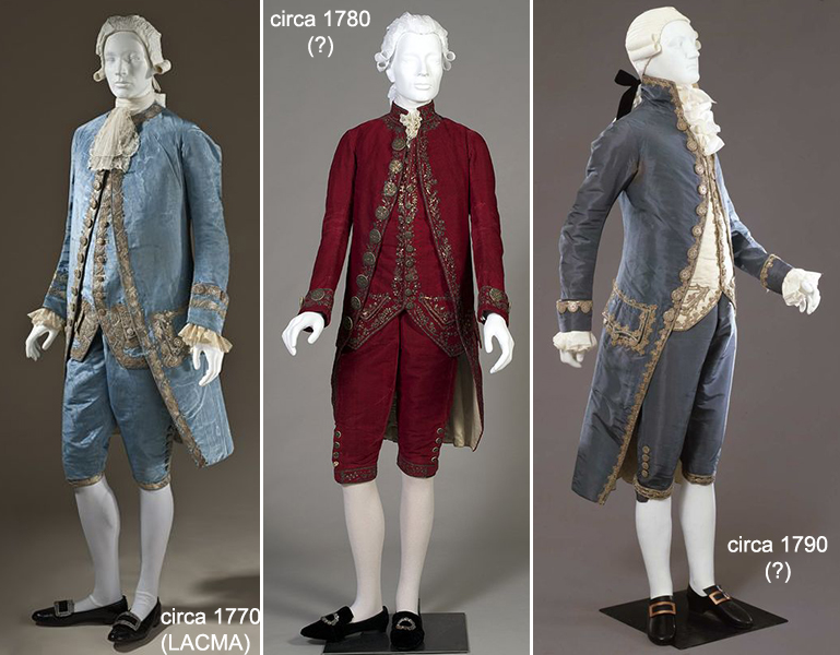 10_ men fashion 18th century