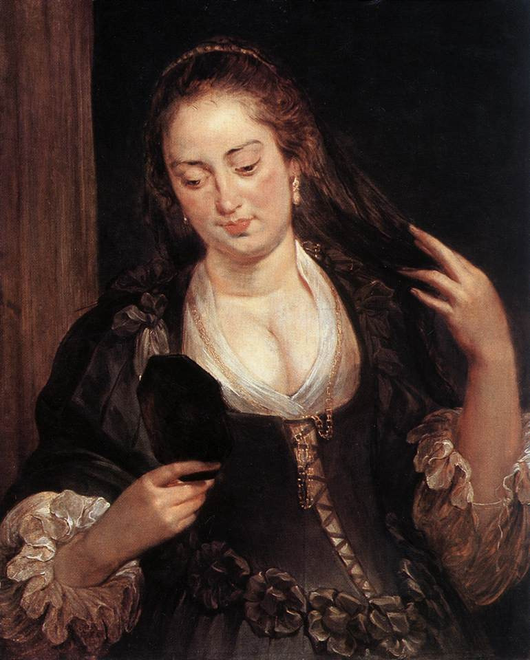 Peter_Paul_Rubens_-_Woman_with_a_Mirror