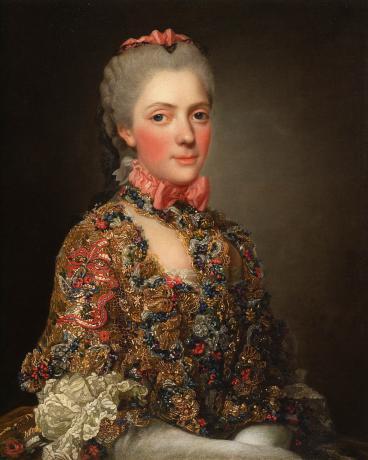 Marie Adélaïde de France, dite « Madame Adélaïde »